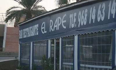 humorous restaurant names