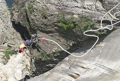 5 Tempat Ter-perfect Bwd Maen Bungee Jumping [ www.BlogApaAja.com ]