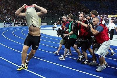 Melhores Momentos do Esporte em 2009