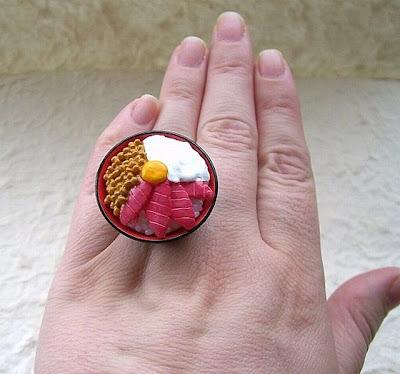 Bentuk-bentuk Cincin Yang Unik [ www.BlogApaAja.com ]