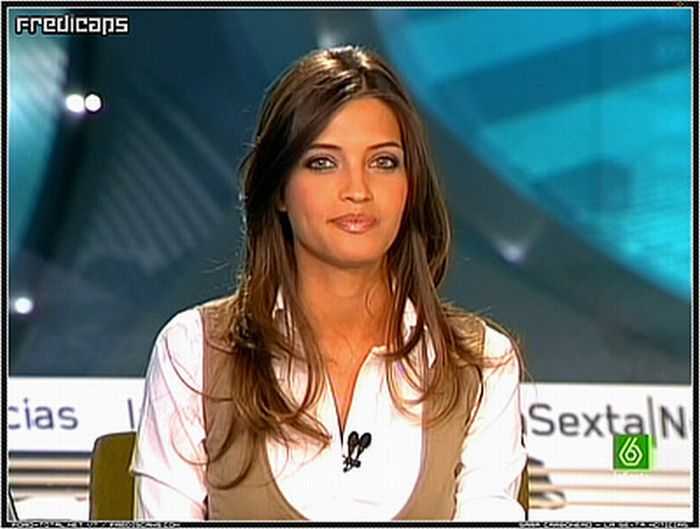 Sara Carbonero Is Spains Hottest Sports Reporter