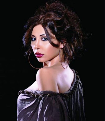 Nivine Nasr Top 50 Most Desirable Arab Women of 2010