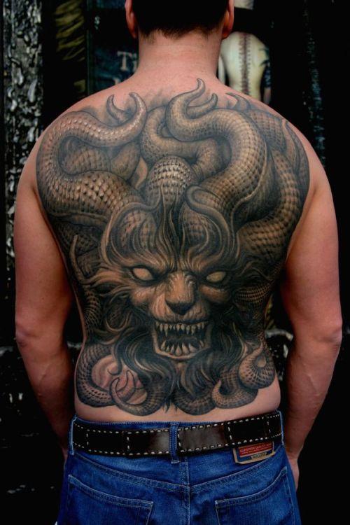 Amazing tattoos pictures com