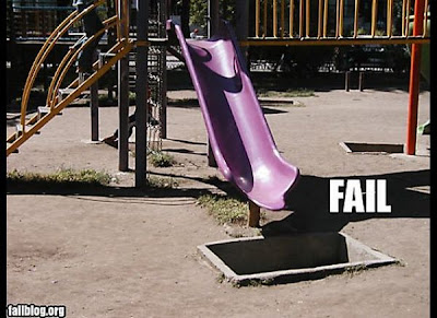 The Worst Playground Fails Of All Time Seen On  www.coolpicturegallery.net