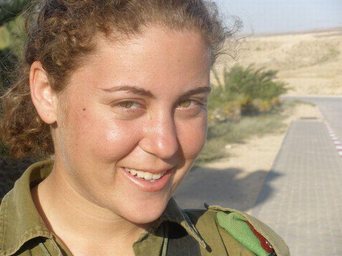 ... israel ini terpanggil jadi tentara ini dia galeri foto fotonya cakep