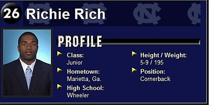 funny college football player names 2012
