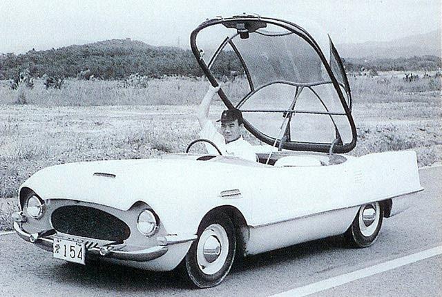 Setengah Abad Evolusi Mobil Jepang Menguasai Pasar Otomotif Dunia