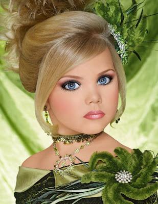مسابقة ملكة جمال العالم للاطفال 2010