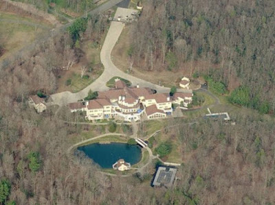50 Cent Sells his Mansion Seen On www.coolpicturegallery.us