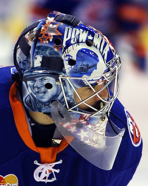 Cool goalie hockey pictures