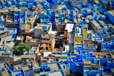 Stunning Examples Of Tilt-Shift Photography Seen On www.coolpicturegallery.us