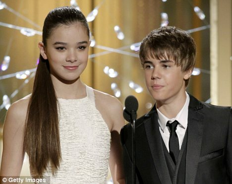 justin bieber dating 14 years old Justin bieber reportedly not seriously dating baskin champion despite taking her to a craig david concert justin bieber was 6 years old.