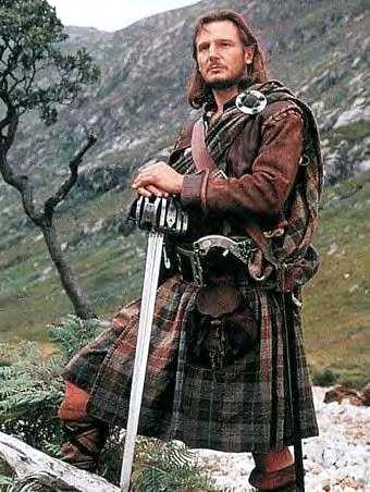 William Wallace, Braveheart vs. Rob Roy MacGregor | Spacebattles ...