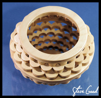 Downloadable Scroll Patterns for the Scroll Saw by The Berry