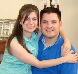 Ricky and Dina