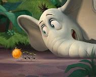 Horton y el mundo  de los Quien