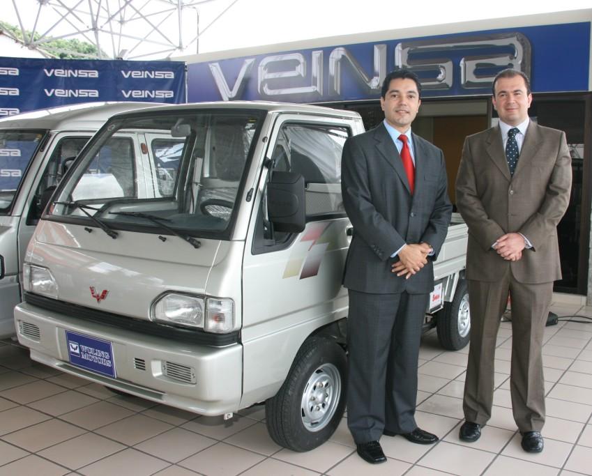 Guatemala Empresarial: VEINSA abre nueva sala de ventas y ...