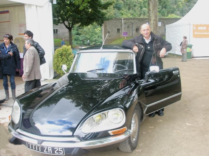 jcd location des voitures d 39 exception au service de tous vos v nements octobre 2010. Black Bedroom Furniture Sets. Home Design Ideas