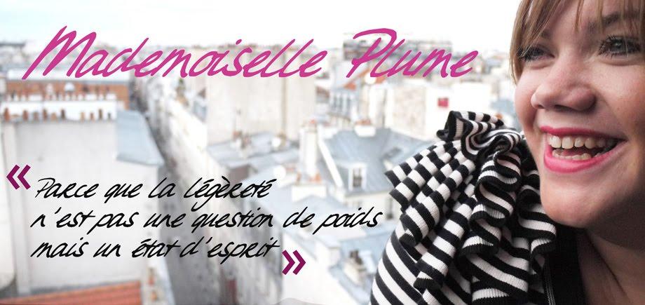 Le Blog de Mademoiselle Plume - Mode -