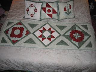 Uruguay patchwork quilting r cubre pie de cama - Tecnicas de patchwork a mano ...