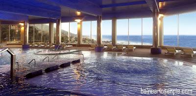 Hotel Spa Talaso Atlantico