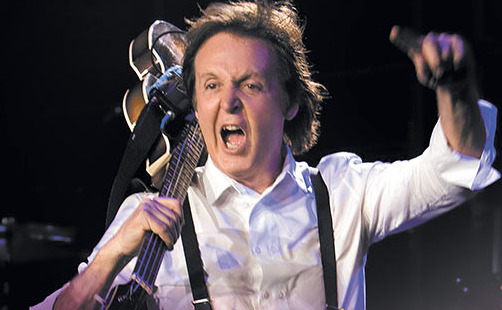 Chismes de la far ndula paul mccartney en argentina for Chismes dela farandula argentina 2016