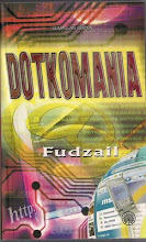 Kumpulan Cerpen 'Dotkomania' (DBP)