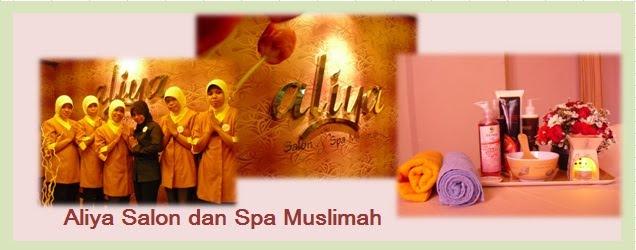 Aliya Salon dan Spa Muslimah