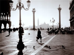 St. Mark`s Square Venice Italy