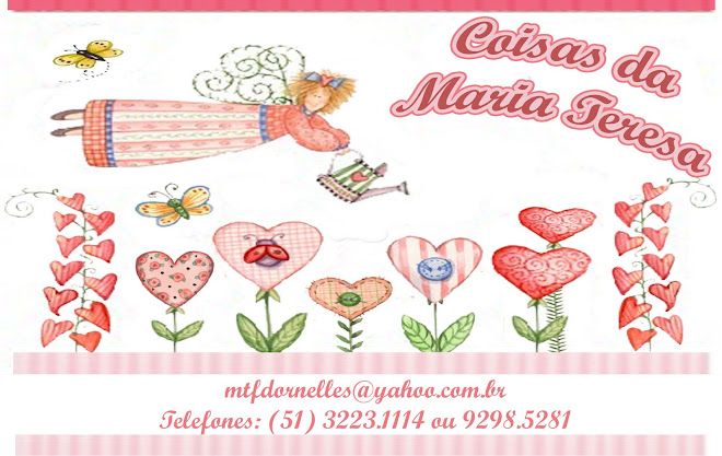 Coisas da Maria Teresa