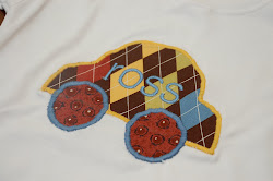 Car Applique