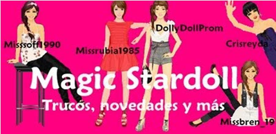 Magic Stardol!