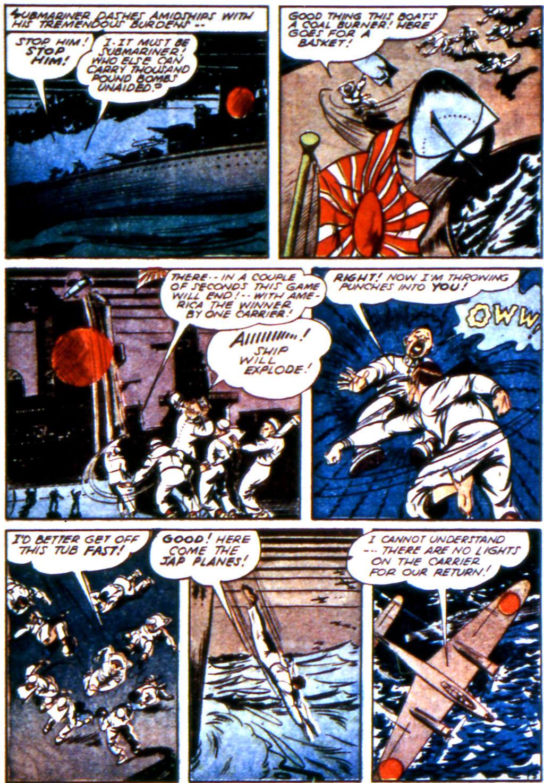 Sub-Mariner Comics Issue #11 #11 - English 25