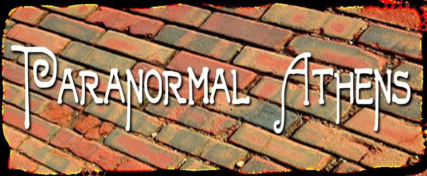 Paranormal Athens