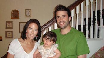 Ma soeur Marie, Ian et Solia