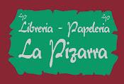 Librería La Pizarra