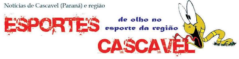 ESPORTE CASCAVEL