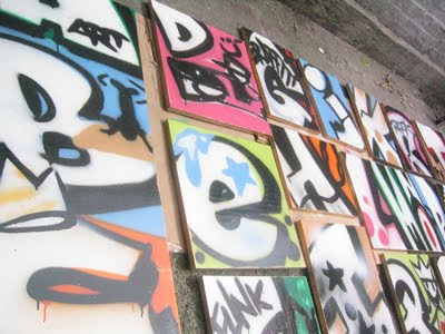 graffiti bubble letters, alphabet list