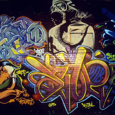 graffiti alpgabet, graffiti letters