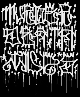 graffiti alphabet, graffiti art, best graffiti