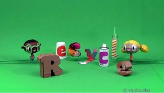 graffiti alphabets, graffiti art, animation