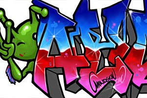 best graffiti, graffiti art