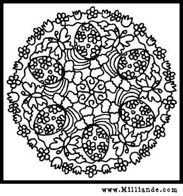 Printable Coloring Pages3