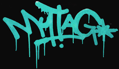Tag My Name In Graffiti 2