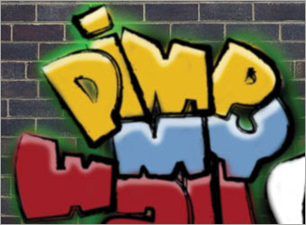 Draw My Name In Graffiti Letters2