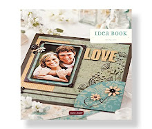 New 2010 Close to My Heart Spring Idea Book