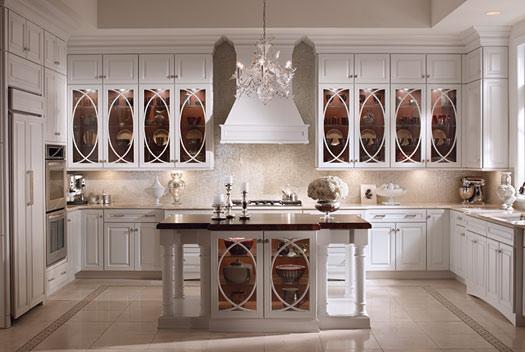 good glam glam kitchen