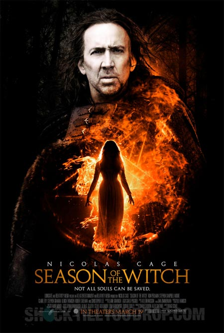 If you have watched the recent Nicolas Cage The Sorcerer's Apprentice, ...