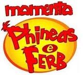Momento Phineas e Ferb