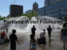 Portland Fountains